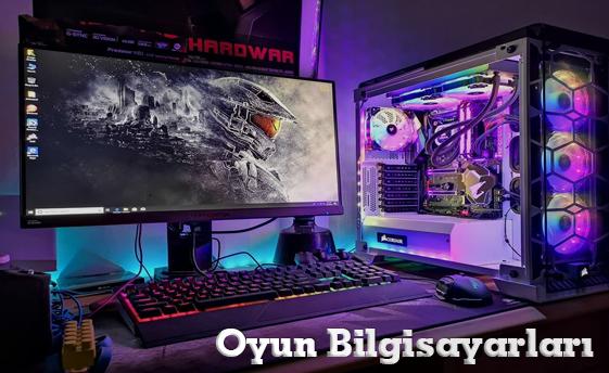 Oyun Bilgisayarları