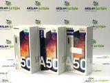 ARSLAN İLETİŞİMDEN SIFIR ADINIZA FATURALI SAMSUNG A50 2499TL