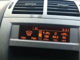 Peugeot 407 LCD Ekran