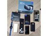 SAMSUNG S7 EDGE,GEAR SPORT,KABLOSUZ ŞARJ İSTASYONU