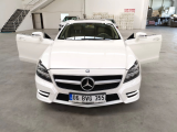 TERTEMİZZ , MERCEDES CLS 350 CDİ - 4 MATİC - AMG 7G-TRONİC