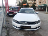 TERTEMİZZ , 2.0 TDİ - 150 HP , VW PASSAT YER UÇAĞI., DİZEL-OTM.